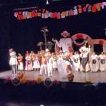 Ballet Folklorico La Paloma